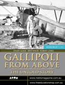 Gallipoli from Above: The Untold Story