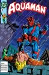 Aquaman 1991- 8