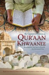 The Legislative Position On Quraan Khwaanee