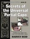 Secrets Of The Universal Partial Capo
