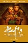Buffy The Vampire Slayer Season Eight Volume 7 Twilight