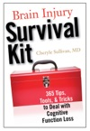 Brain Injury Survival Kit