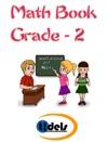 Math Book  Grade - 2