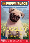 The Puppy Place 9 Pugsley