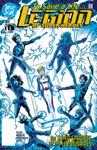 Legion Of Super-Heroes 1989- 101