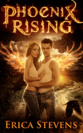 PHOENIX RISING (BOOK 5 THE KINDRED SERIES)