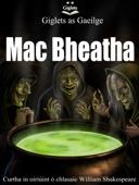 Giglets as Gaeilge Mac Bheatha