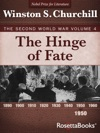 The Hinge Of Fate