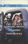 The Texans Cowgirl Bride