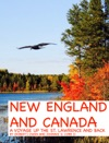 New England And Canada