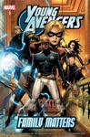 Young Avengers Vol 2 Family Matters