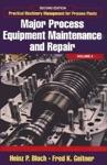 Major Process Equipment Maintenance And Repair