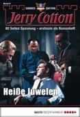 Jerry Cotton - Jerry Cotton Sonder-Edition - Folge 009 Grafik