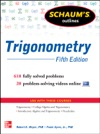 Schaums Outline Of Trigonometry 5th Edition