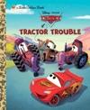 Tractor Trouble DisneyPixar Cars