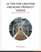 10 Tips for Creating Engaging Product Videos