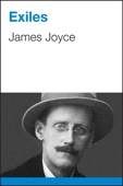 James Joyce - Exiles artwork