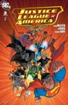 Justice League Of America 2006-2011 2