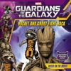 Marvels Guardians Of The Galaxy Rocket And Groot Fight Back