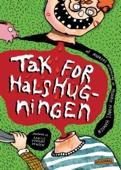 Andreas Nederland & Frederik Michael Hansen - Tak for halshugningen artwork