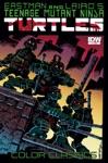 Teenage Mutant Ninja Turtles Color Classics 1