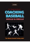 Coaching Baseball Skills  Drills 3rd Edition