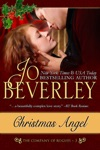 Christmas Angel The Company Of Rogues Series Book 3