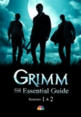 NBC Entertainment - Grimm: The Essential Guide  artwork