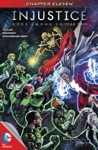 Injustice Gods Among Us Year Two 11