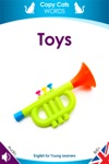 Toys British English Audio