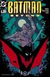 Batman Beyond 1999-2001 18