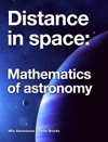 Distance In Space Mathematics Of Astronomy