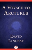 David Lindsay - A Voyage to Arcturus  artwork