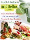 Health  Wellness Acid Reflux Diet