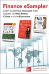 McGraw-Hill Finance ESampler