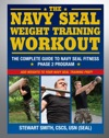 The Navy SEAL Weight Training Workout