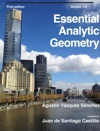 Essential Analytic Geometry