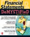 Financial Statements Demystified A Self-Teaching Guide  A Self-teaching Guide
