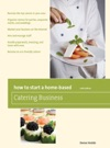 How To Start A Home-Based Catering Business Sixth Edition