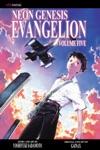 Neon Genesis Evangelion Vol 5 2nd Edition