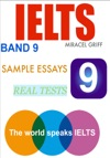 Ielts Band 9 Sample Essays  Real Tests