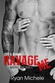 Ryan Michele - Ravage Me (Ravage MC#1)  artwork