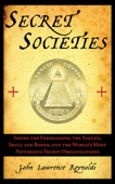 John Lawrence Reynolds - Secret Societies  artwork