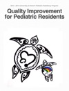 Quality Improvement For Pediatric Residents
