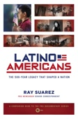 Latino Americans - Ray Suarez Cover Art