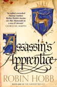 Robin Hobb - Assassin's Apprentice (The Farseer Trilogy, Book 1) artwork