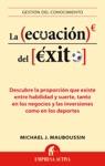 La Ecuacin Del Xito