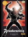 Frankenstein The Graphic Novel - Original Text