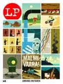 Annikka Mutanen - Malmivaara! artwork