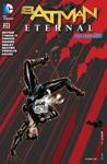 Batman Eternal 2014-  23